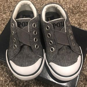 NEW Polo Baby Shoes